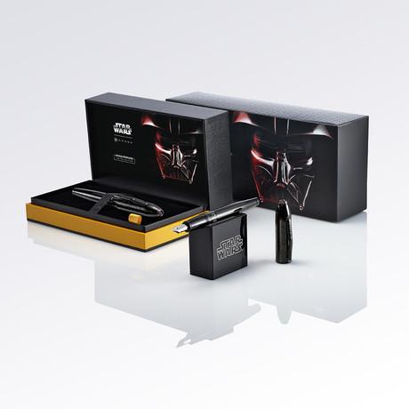 Cross Limited Edition // Peerless Darth Vader (Gel Rollerball)