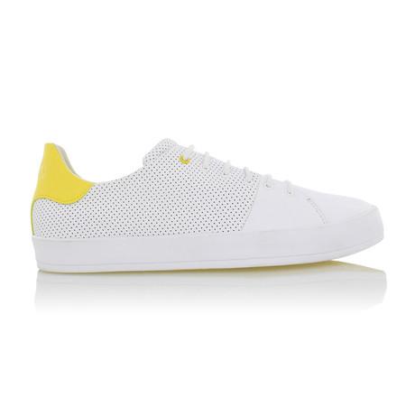 Carda // White + Yellow (US: 7.5)
