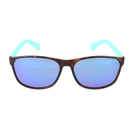 Police Men's Sunglasses // S1986 // Tortoise