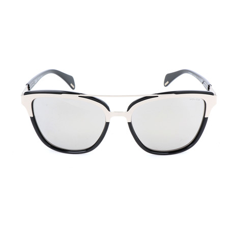 Police Women's Sunglasses // SPL498 // Shiny Palladium