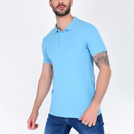 Polo Shirt II // Mint (S)