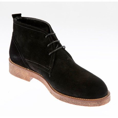 Broderick Boot // Black (Euro: 37)