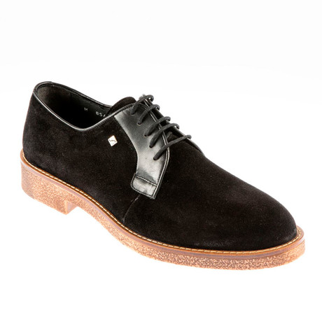 Bernard Thermo Shoes // Black (Euro: 37)