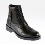 Eliseo Boot // Black (Euro: 37)