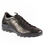 Delmer Sport Shoe // Black (Euro: 39)