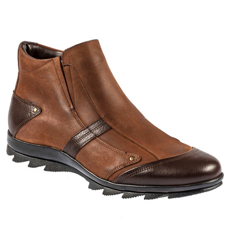 Monroe Sport Boot // Brown (Euro: 37)