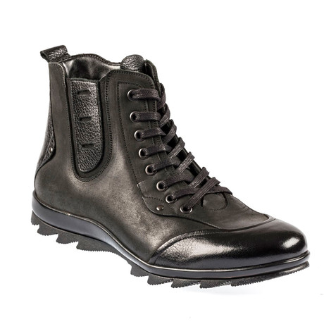 Leif Sport Boot // Black (Euro: 37)