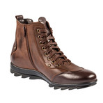 Leif Sport Boot // Brown (Euro: 43)