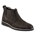 Edward Boot // Black (Euro: 45)