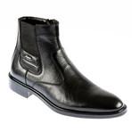 Allen Classic Shoe // Black (Euro: 43)