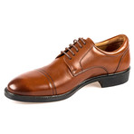Felipe Shoes // Tobacco (Euro: 42)