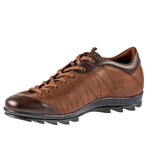 Delmer Sport Shoe // Brown (Euro: 40)