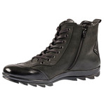 Leif Sport Boot // Black (Euro: 43)