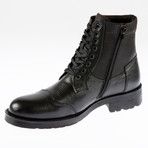 Eliseo Boot // Black (Euro: 42)