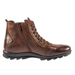 Leif Sport Boot // Brown (Euro: 37)