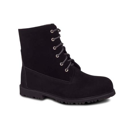 Jo Jo Boots // Black (US: 7)