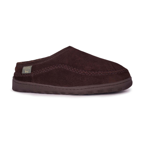 Men's Pacific Slide // Chocolate (US: 7)