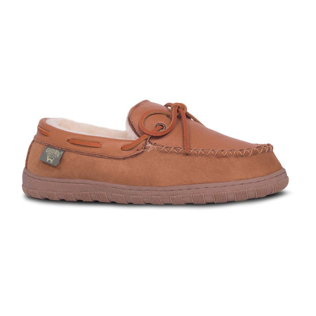 Men's Rainer // Chestnut (US: 7)