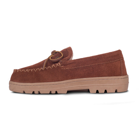 Men's Trekker // Wheat (US: 7)