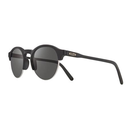 Unisex Ryland Polarized Sunglasses // Tortoise + Graphite