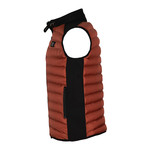 Vest // Brick (XL)