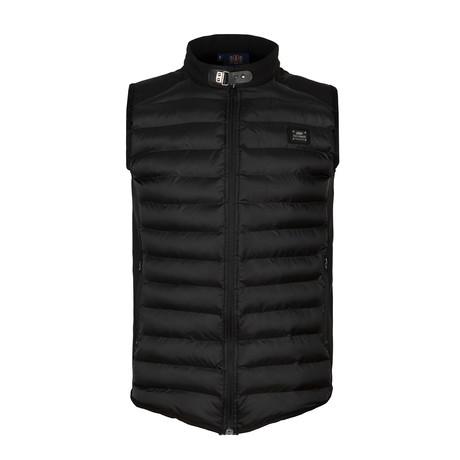 Vest // Black (S)