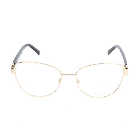 Pierrer Cardin Women's Optical // 8830 // Gold Black