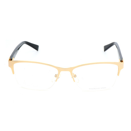 Pierrer Cardin Women's Optical // 8823 // Gold Black