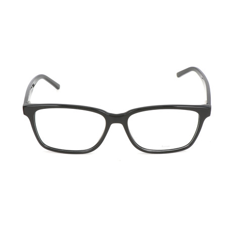 Pierrer Cardin Men's Optical // 6193 // Black