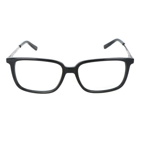 Pierrer Cardin Men's Optical // 6161 // Black Dark Ruthenium