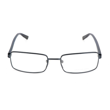 Pierrer Cardin Men's Optical // 6809 // Matte Blue