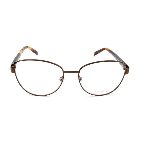 Pierrer Cardin Women's Optical // 8830 // Brown Havana