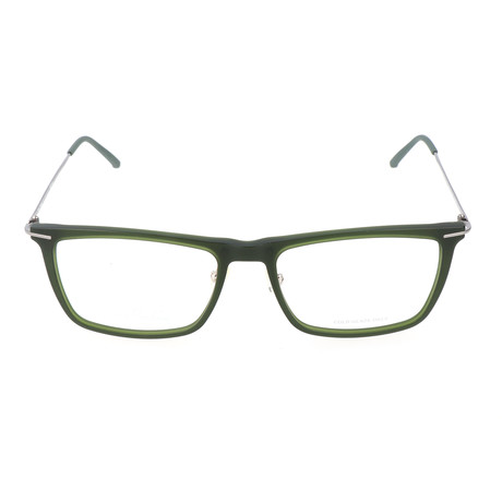 Pierrer Cardin Men's Optical // 6175 // Palm Green Palladium