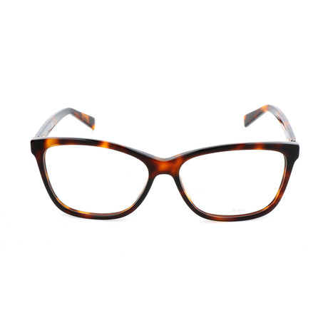 Pierrer Cardin Women's Optical // 8444 // Havana