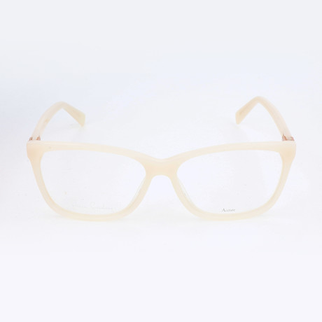 Pierrer Cardin Women's Optical // 8444 // Milk