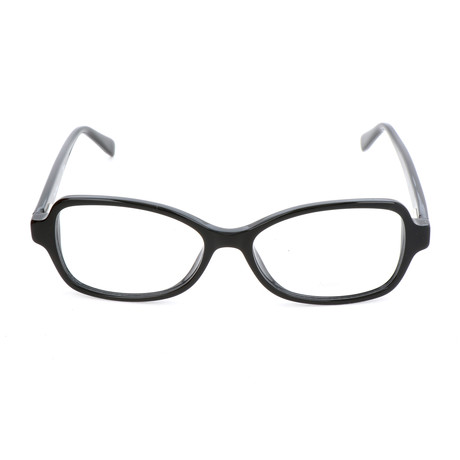 Pierrer Cardin Women's Optical // 8458 // Black