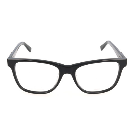 Pierrer Cardin Men's Optical // 6178 // Blue + Black