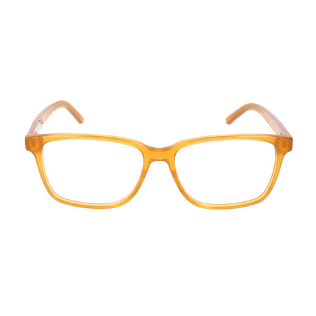 Pierrer Cardin Men's Optical // 6193 // Opale Honey