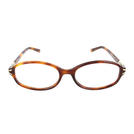 Pierrer Cardin Women's Optical // 8440 // Havana