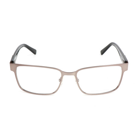 Pierrer Cardin Men's Optical // 6816 // Matte Ruthenium + Black Blue