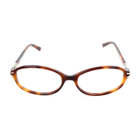 Pierrer Cardin Women's Optical // 8440 // Havana II