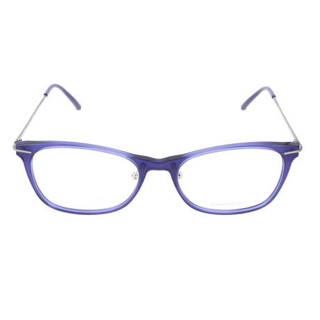 Pierrer Cardin Women's Optical // 8429 // Violet Palladium