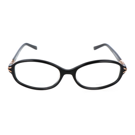 Pierrer Cardin Women's Optical // 8440 // Black
