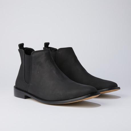 Yob Boots // Black (US: 7)