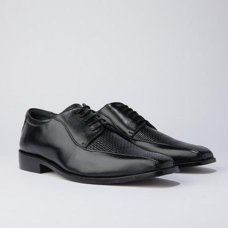 Jade Dress Shoes // Black (US: 6.5)