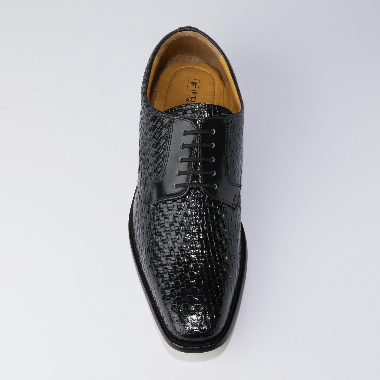 Jordan Dress Shoes // Black (US: 13