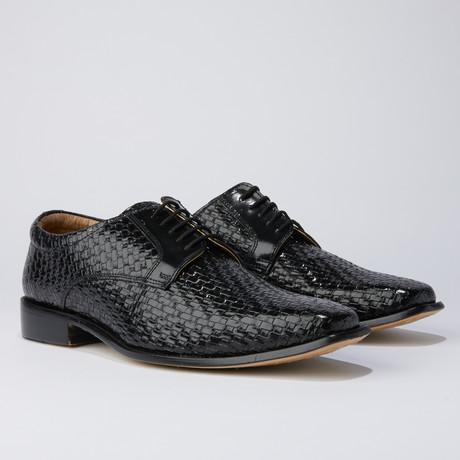Jordan Dress Shoes // Black (US: 7)