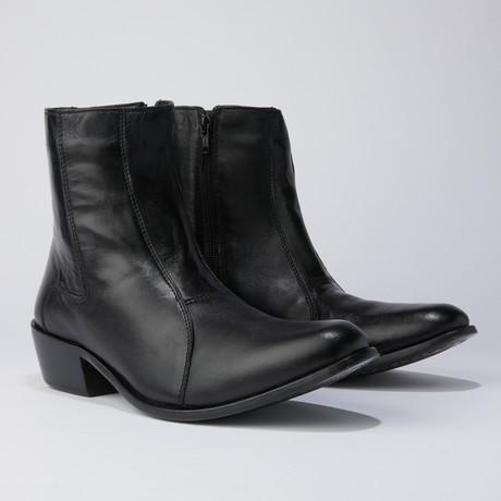 Jazzy Jackman Boots // Black (US: 7)