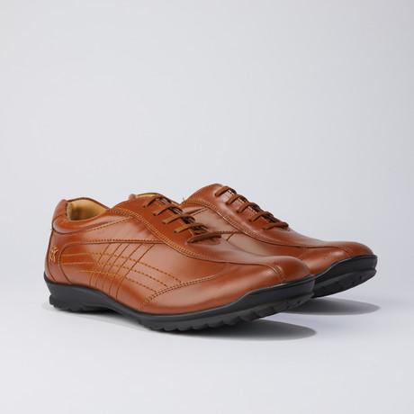 Murphy Sneakers // Tan (US: 7)