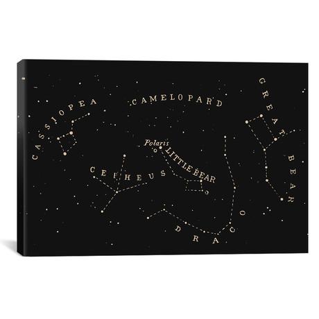 """Constellation II // Florent Bodart (26""""W x 18""""H x 0.75""""D)"""
